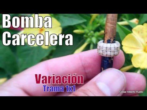 "Bomba Carcelera o Canasta ""Variación 1x1"" ""El Rincón del Soguero"""