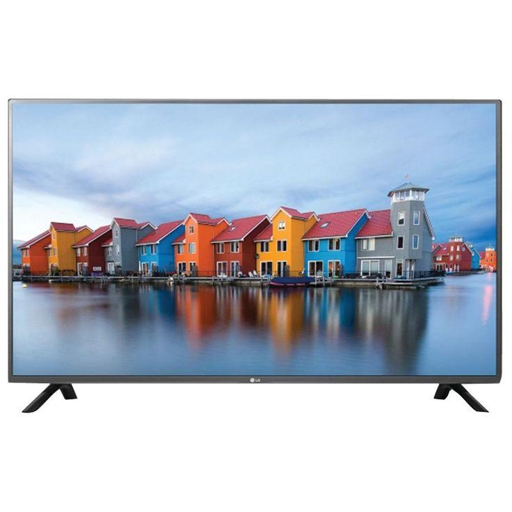 LG 50LH5730 49.6 1080p Smart LED TV