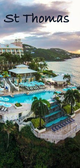 St thomas hotel deals all inclusive