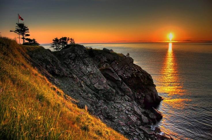 Meat Cove, Nova Scotia