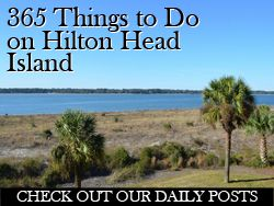 Activities & Things To Do on Hilton Head Island, SC