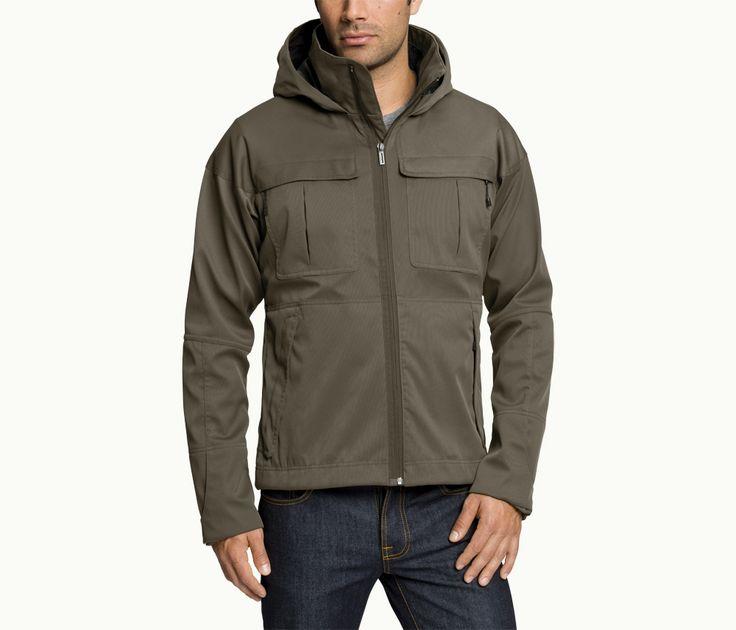 Shroud of Purrin Hoody Jacket   Nau Clothing