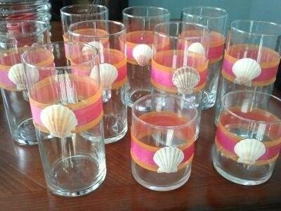 Best 25+ Beach centerpieces ideas on Pinterest | Beach theme centerpieces,  Beachy centerpieces and Beach wedding centerpieces - Best 25+ Beach Centerpieces Ideas On Pinterest Beach Theme