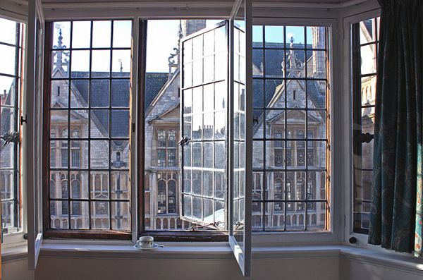 : Doors, Interior, Windows, View, Architecture, Place, Anna Zhukova, Room