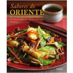 O Instituto de Culinária dos Estados Unidos e a chef vietnamita Mai Pham reúnem neste livro as mais originais iguarias preparadas com ingredientes exóticos. São revelações da cozinha asiática, como o saboroso Tofu com legumes, da China; a deliciosa Sopa de macarrão e camarão, de Cingapura; o picante Kimchi baecho, preparado com acelga, da Coreia; as irresistíveis Pakoras, bolinhos de espinafre com batata, da Índia; o irretocável Arroz perfeito, do Japão; o apetitoso Peixe de Hanói com dill…