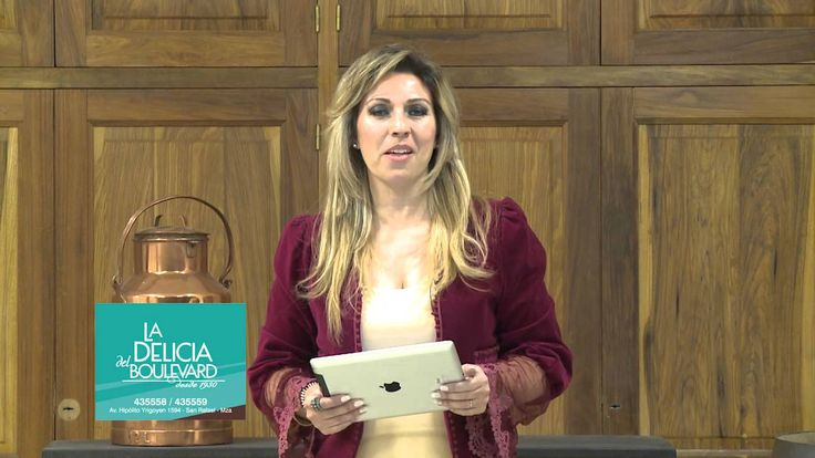 Activa Mujer 146 - Los mejores Helados Artesanales en La Delicia del Bou...