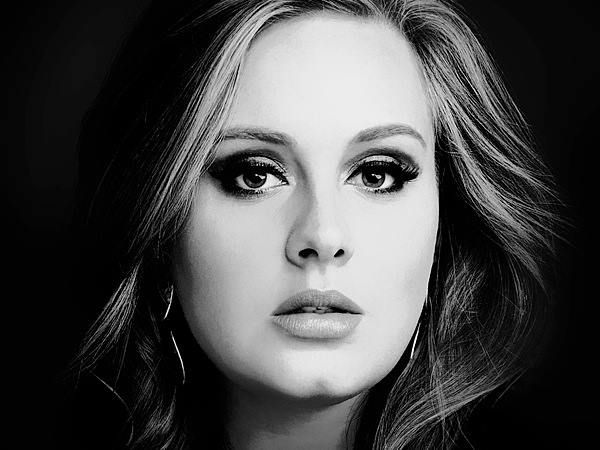 Photo #AndrewYee #Adele