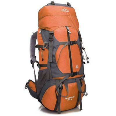 LOCAL LION 60L Water Resistant Trekking Backpack #jewelry, #women, #men, #hats, #watches, #belts, #fashion