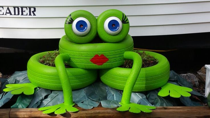 25 best ideas about tire frog on pinterest tire