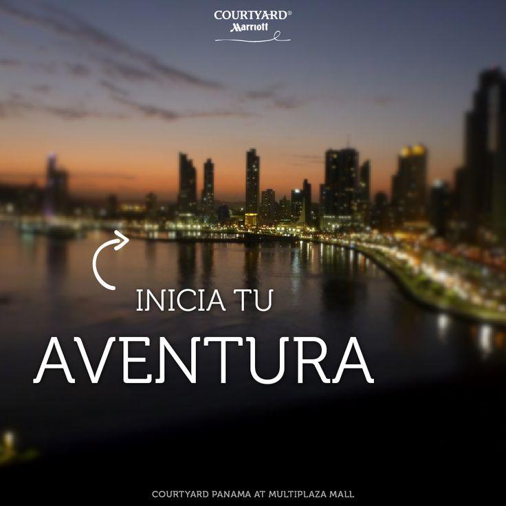 """Para viajar, basta existir"". Foto: Rick McCharles.  #Panama #Fotos #Viajes #CiudaddePanama #Turismo #Diversion #Aventura"
