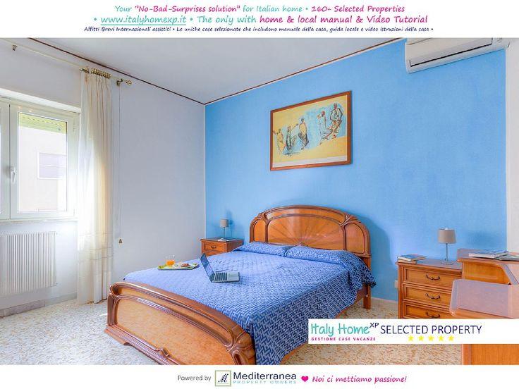 Gaeta apartment rental