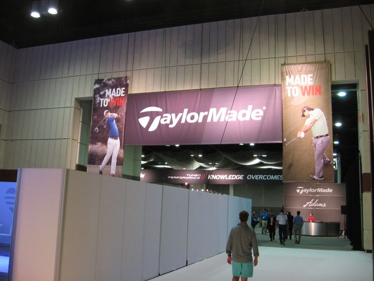 TaylorMade - boot