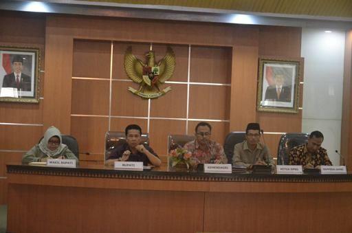 RPJMD Kabupaten Batanghari 2016-2021