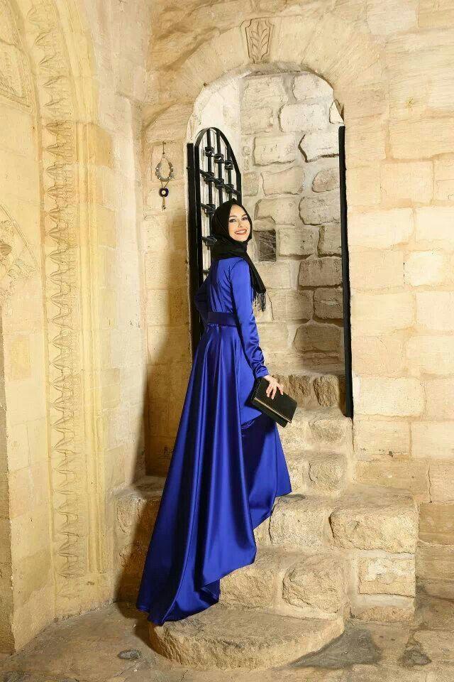 Muslimah fashion inspiration Modest fashion hijab