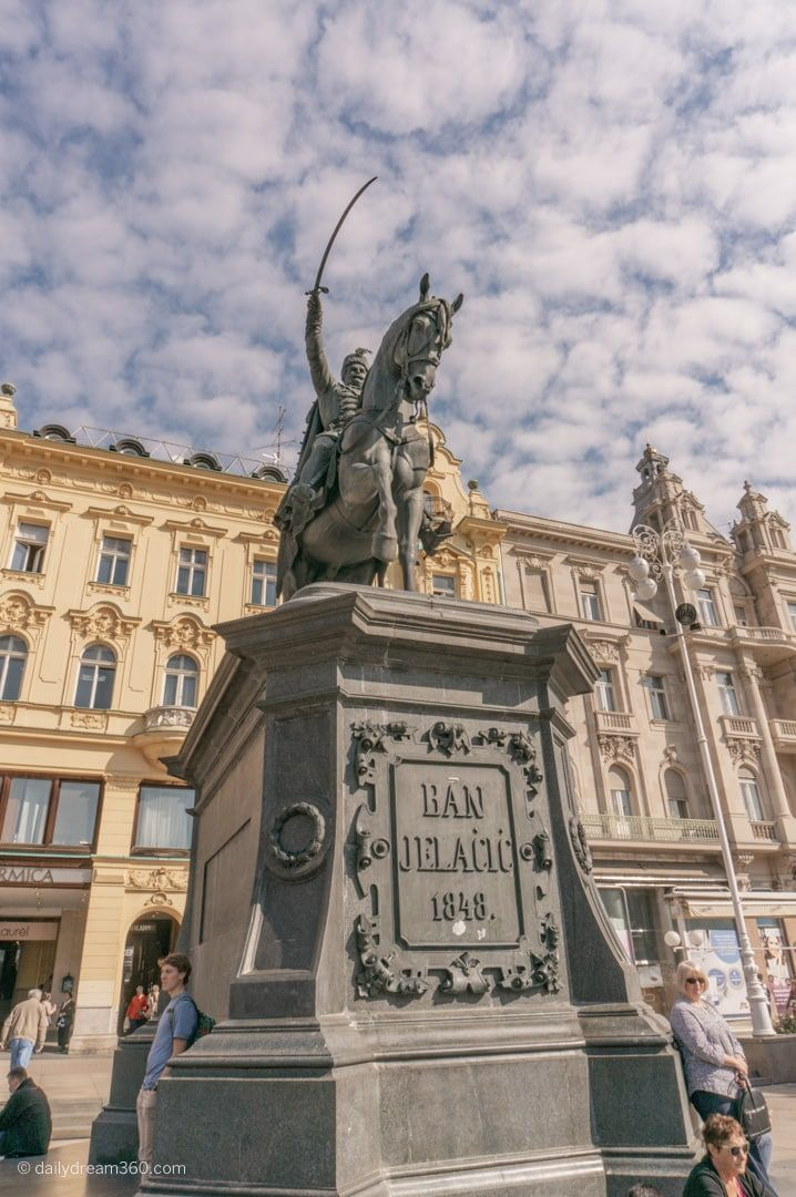 One Day In Zagreb Things To Do And What To See In Zagreb Croatia Zagreb Croatia Zagreb Croatia
