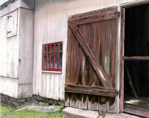 bucks county barn essay Tinicum park 963 river road, upper black eddy, pa 18972 barn rental information 2016- bucks county dartment of parks & recreation office of historic properties.