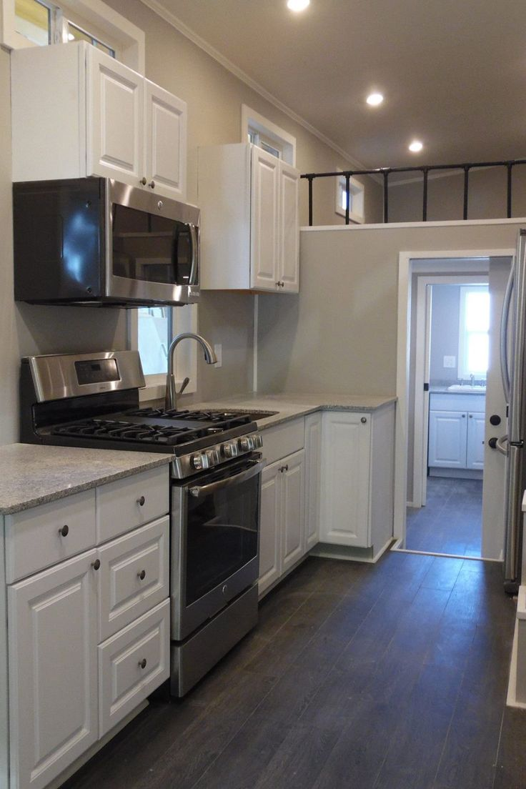 Best 78 Best Images About Tiny House Kitchens On Pinterest 400 x 300