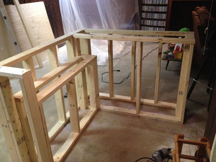 Amazing John Everson Dark Arts Blog Archive Diy How To Build Your For Basement Bar Plans