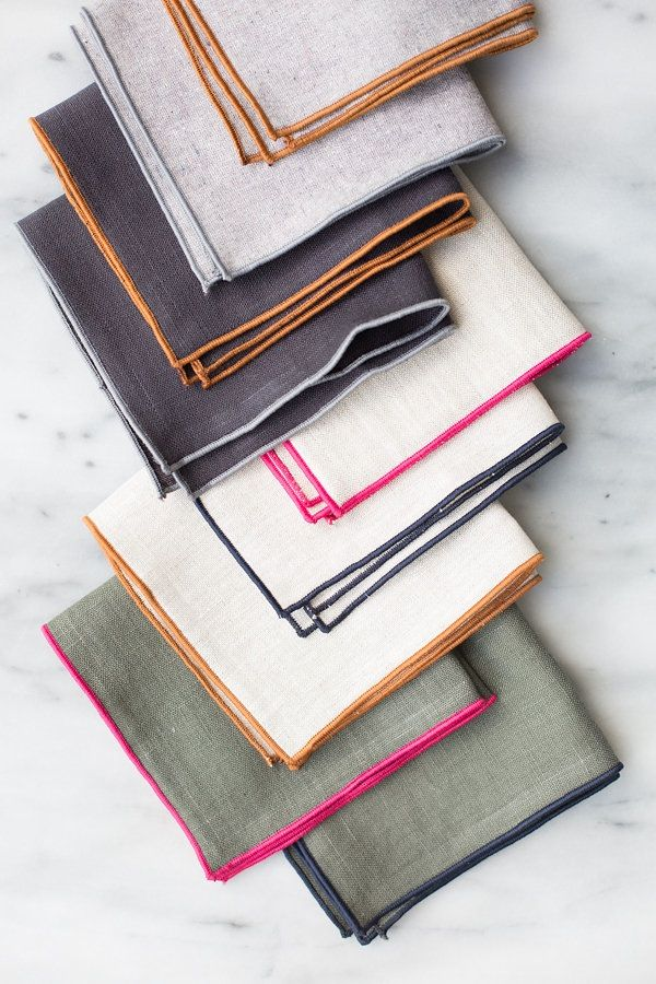 traditional napkins | classic collection