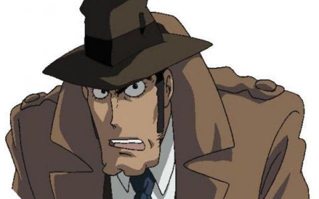 Lo sapevi che l'ispettore Zenigata ha solo 29 anni? Scopri le reali età dei personaggi degli anime! #zenigata #età #charcterdesign
