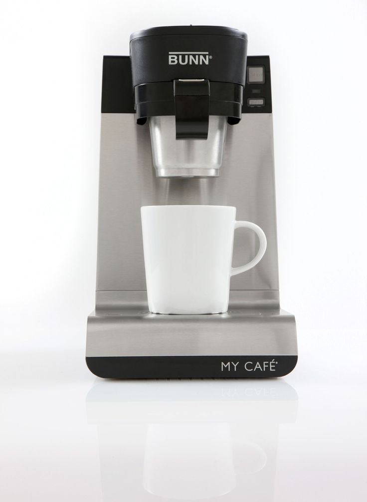 My Cafe Single Cup Multi-Use Home Coffee Maker