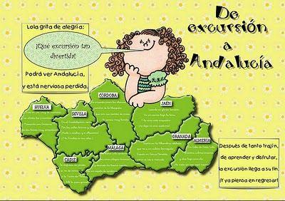 Recursos Infantiles: Día de Andalucía