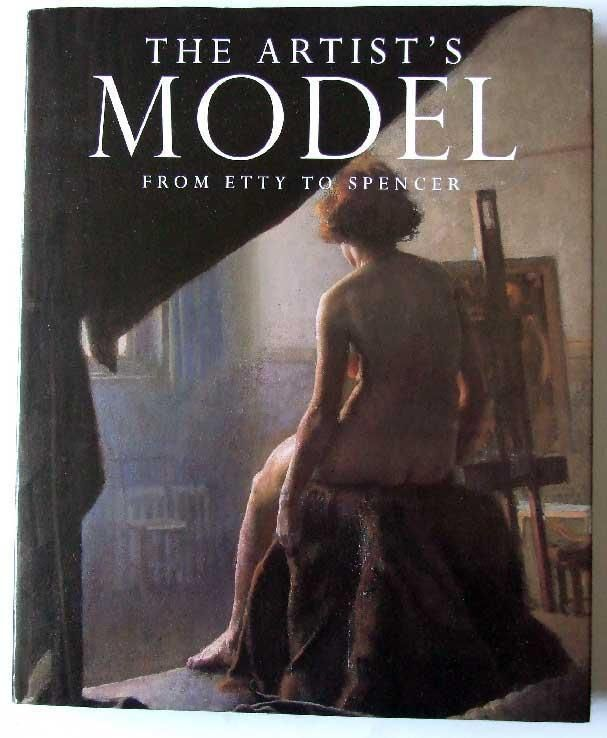 The Artist's Model: From Etty to Spencer by Martin Postle and William Vaughan Publisher: Merrell Holberton, 1999, first edition. This is a fascinating book, filled with reproductions of a wide range of studies of artist's models, from sketches to photographs and fully finished paintings. The focus of the book is on the model and the artist's relationship to him or her, and we learn a great deal about this relationship, and about individual models. The book was published to accompany an…