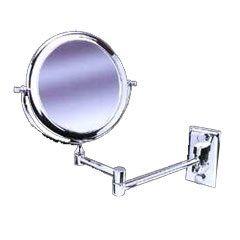 Espelho De Aumento De Parede Dupla-Face Móbile Ref. 10431