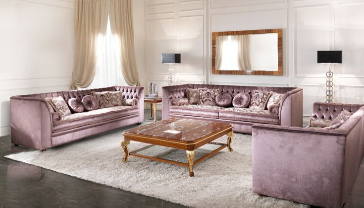Новинки мебели для эксклюзивных интерьеров #ceppi_style