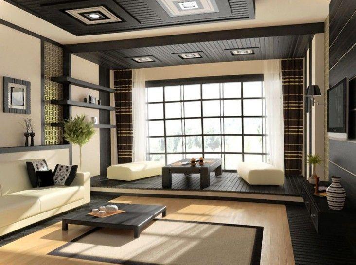Gambar Desain Rumah Ala Jepang