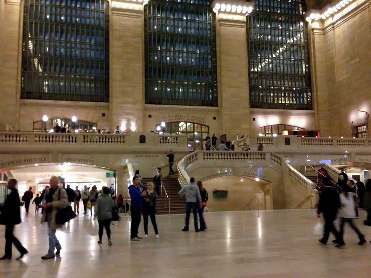 #TravelTips How to Guide: Getting around New York City Guide. #travel #Guideto