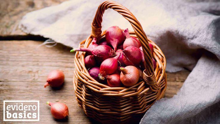 #Zwiebeln machen #gesund: Während der #Grippewelle auf die #Kraft der #Zwiebel setzen
