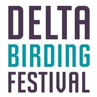 DeltaBirdingFestival..here I go!