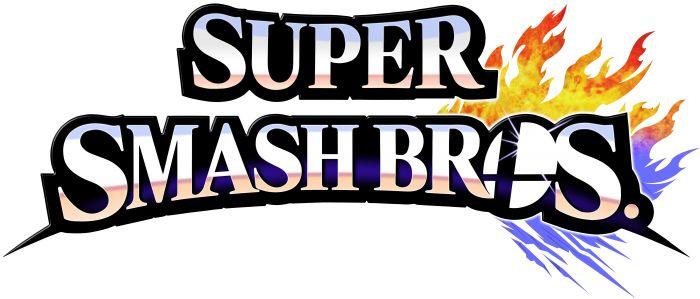 smash brother's logo | Logo » Super Smash Bros. Universe