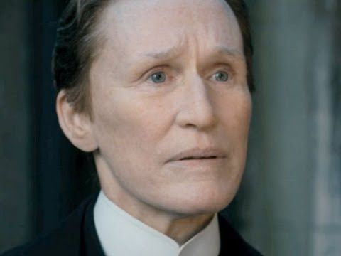 Albert Nobbs l 2012 Glenn Close, Mia Wasikowska -. Its a remarkable film, throwing up all sorts of complex issues. Mike Leighs Secrets and Lies springs to mind. Glenn Close is remarkable,almost Doll like in appearance and a character that is hugely understated and so well played. I felt its about hypocrisy, pressure to conform,public images and hidden secrets. Most of all 'Alberts' desperate need to find his place in a 'bourgeois' society having never known a wealthy mother.
