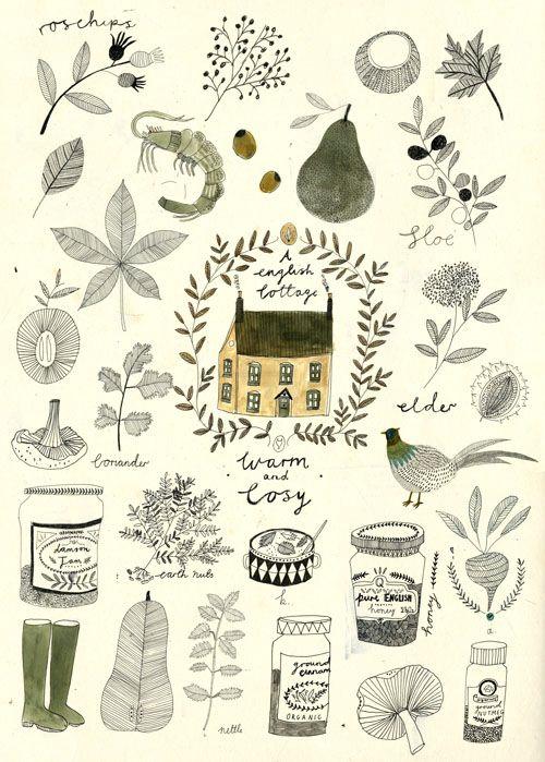 kattfrank: An idea for a recipe book cover.