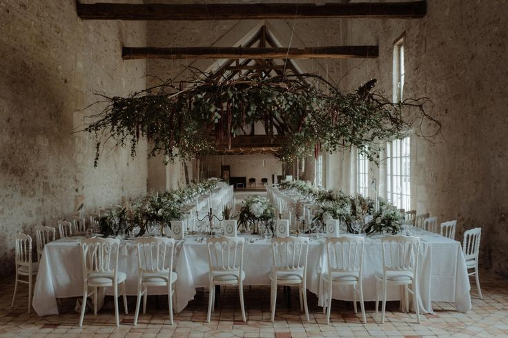 French Countryside Wedding Photography // Jess & Lucas