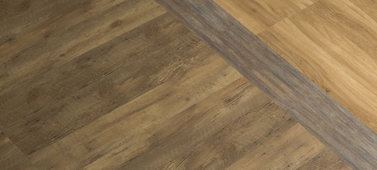 Vinyl Wood Plank Flooring