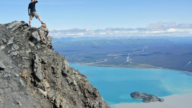 Take The Trip to the Top of the World | Alaska & Arctic circle exploration, Experience the North | Combadi