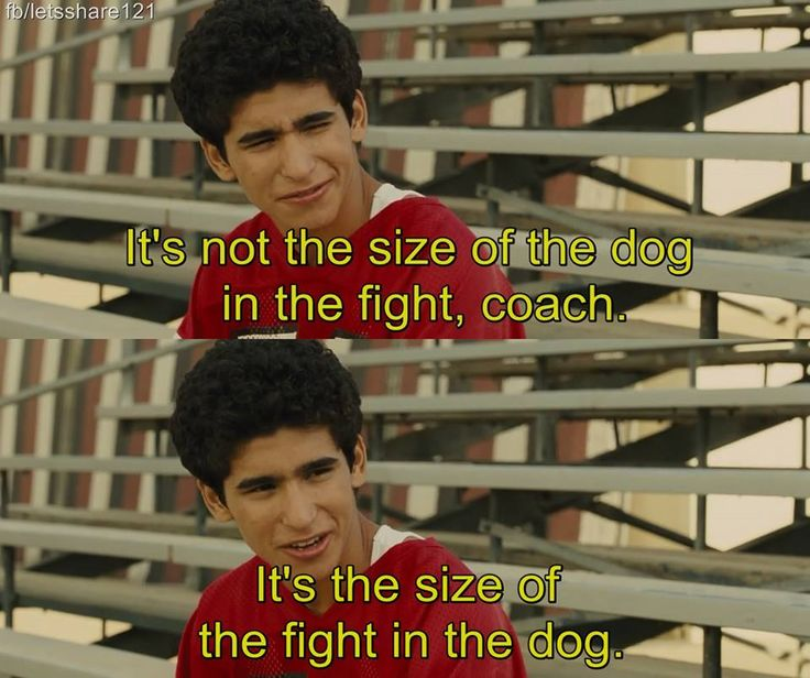 Badri Movie Images With Quotes: McFarland, USA. Okay, Yeah, The Movie Was A Little Cliché