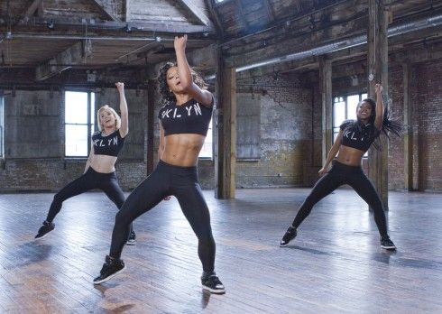 Learn How to Dance—At Home—With the Brooklynettes