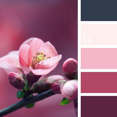 cvetovaya-palitra-1532 #Color Palettes