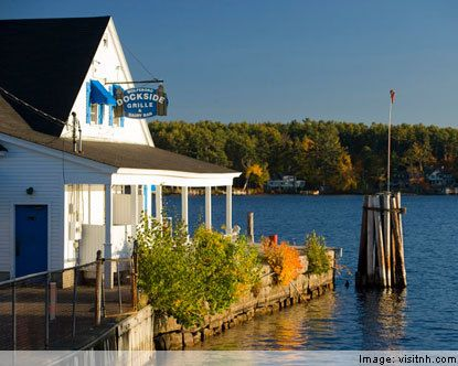 Wolfeboro New Hampshire. Find the best Wolfeboro vacation and enjoy Lake Winnipesaukee and the ski resorts of the White Mountains.