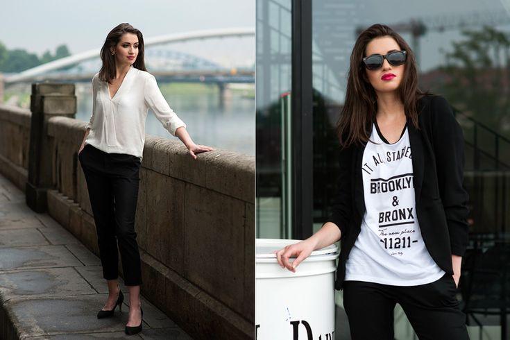 ZOPHIA: Osobista stylistka Kraków, przegląd szafy, zakupy ze stylistką, metamorfoza