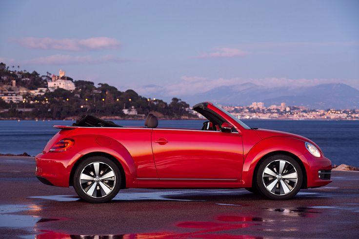 Foto Exteriores (16) Volkswagen Beetle Descapotable 2013