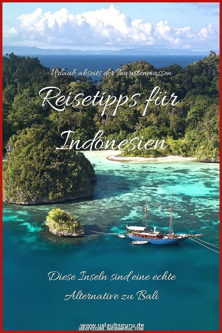Pin Auf Indonesien Urlaub