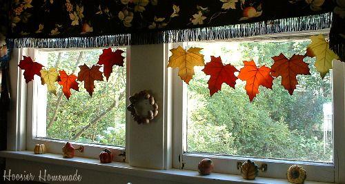 17 Best Ideas About Kitchen Window Decor On Pinterest