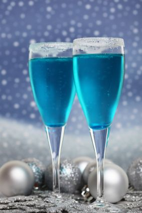 winter themed parties | Winter Wonderland and Let it Snow themed parties are a great way to ...