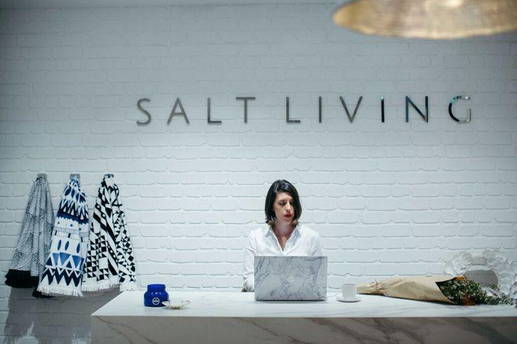 Meet: Salt Living - The Beach People™    #saltliving #thebeachpeople