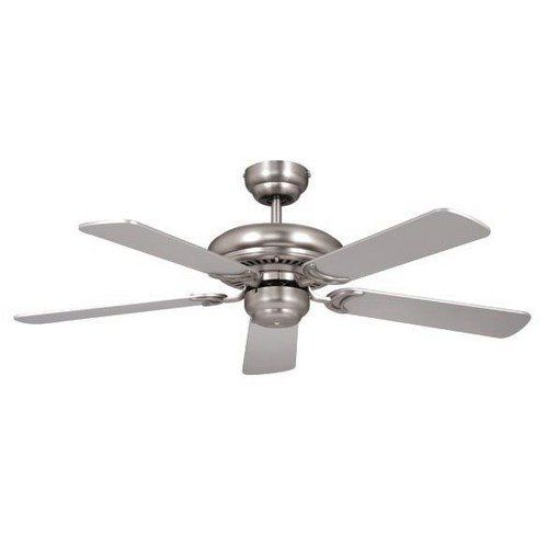 Vaxcel 44 Gold Medallion 5 Blade Ceiling Fan
